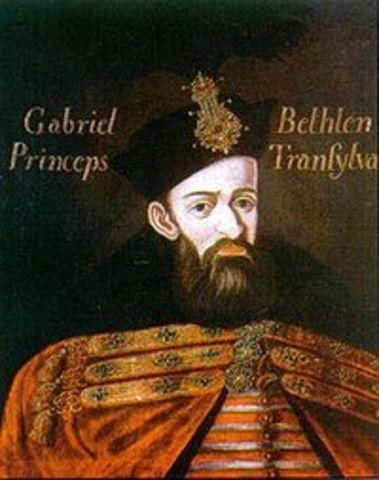Fernando II se convierte en Rey de Hungria