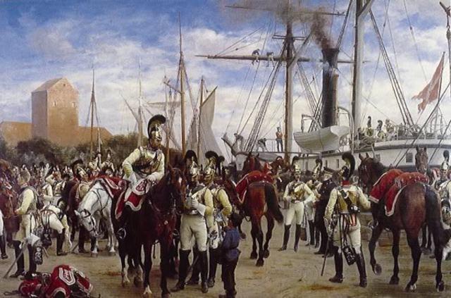 tratado de Lübeck