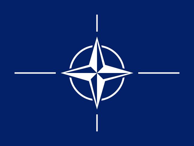 Nato blir dannet