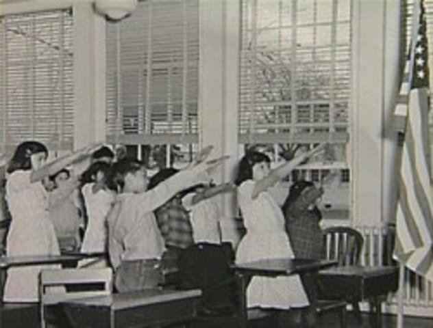 Hitler goes to Public School