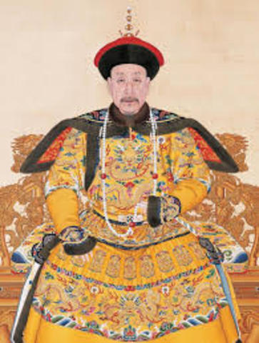 The Liao Dynasty