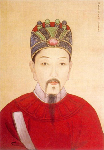 Yuan Chonghuan