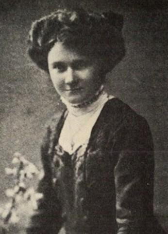 Klara Hitler gave birth to another child