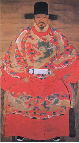 Qi Jiguang