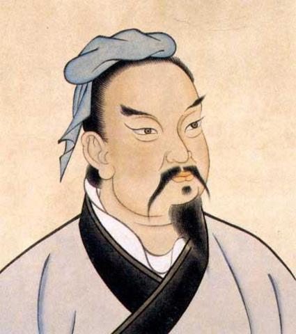Sun Wu