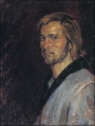 Ольшанский Борис