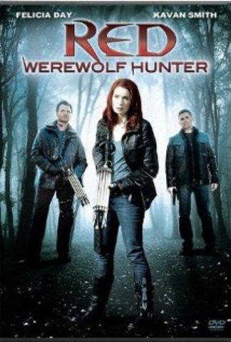 """""""Red: Werewolf Hunter"""""""