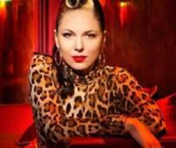 """Imelda May tribute band records """"Train Kept a Rollin"""""""