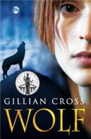 """""""Wolf"""" is written by Gillian Cross"""