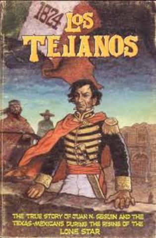 Tejanos