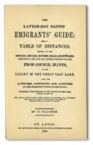 The Emigrants' Guide
