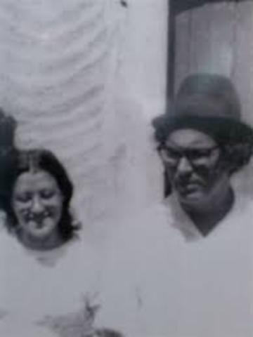 Divócio com Mª Antónia e Casamento com Zélia