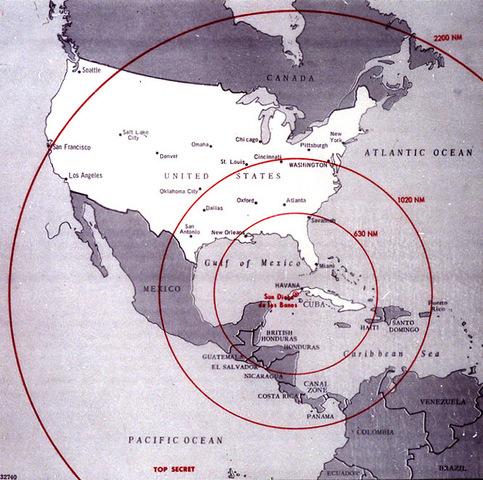 Cuba mister forhold til USA
