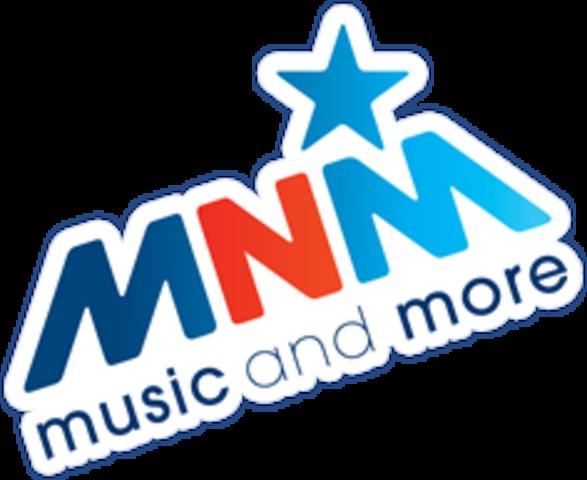 Oprichting radiozender MNM
