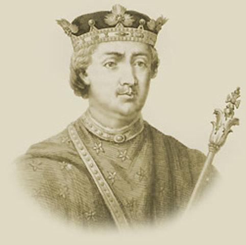 Jewish under Henry II