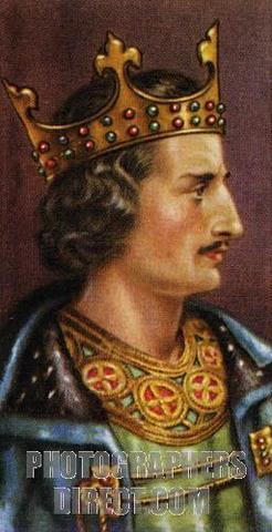 Reign of Henry I