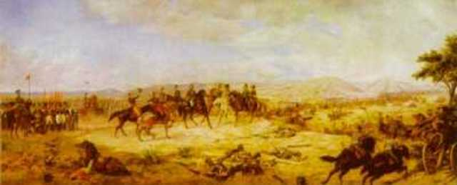 Battle of Ayacucho & Bolivia gains independence