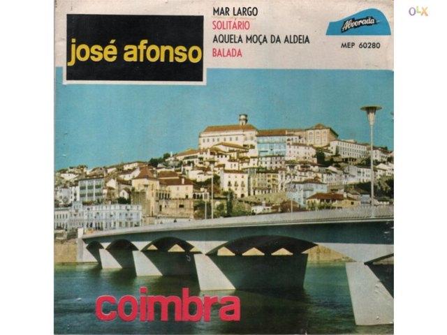 Disco: Coimbra