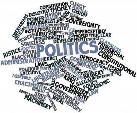 Intrest in Politics