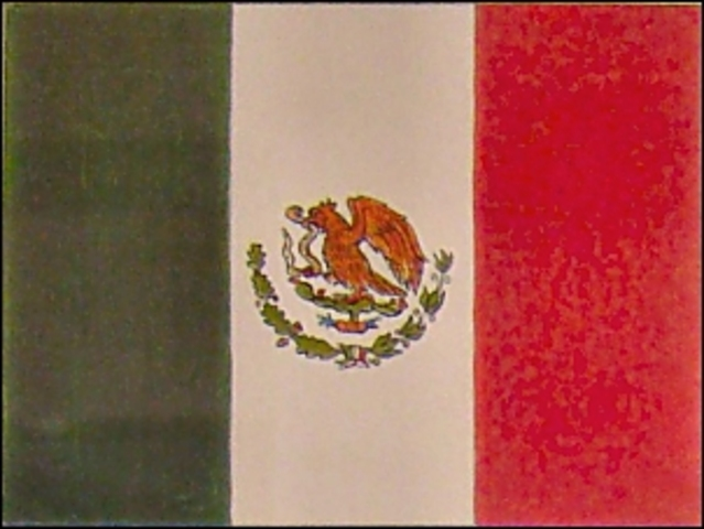 Mexico enacts a new constitution