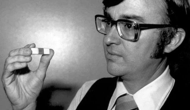 Dr. Ted Hoff