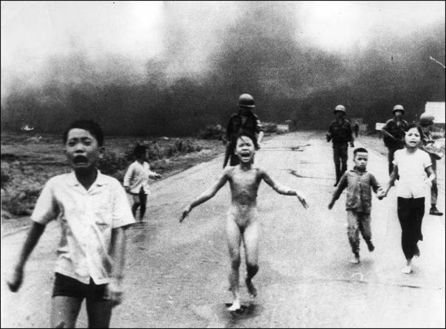 Vietnamkrigen 1957-1975
