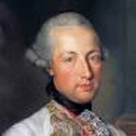 Joseph the secnd abolishes serfom in Austria