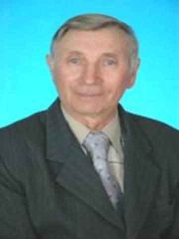 Поспелов Геннадий Николаевич, отличник просвещения, ветеран труда (1975-1984 г.г.)