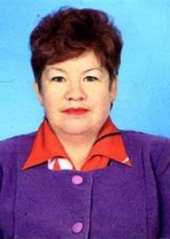 Федяшина Наталья Ивановна, отличник просвещения, ветеран труда (1987-1998 г.г.)
