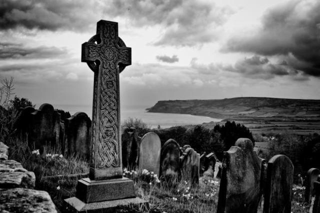 Death of Edward I