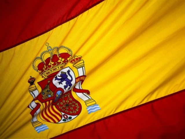 Islam enters Spain