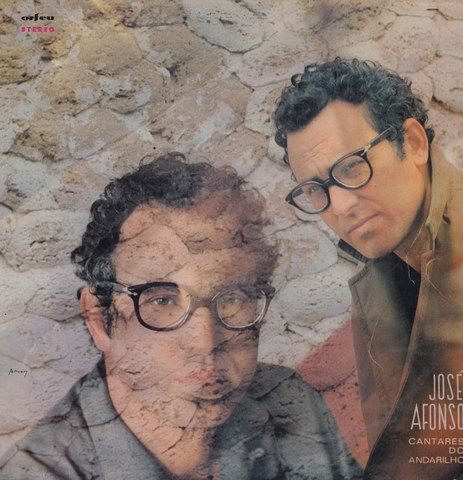 LP: Cantares de Andarilho