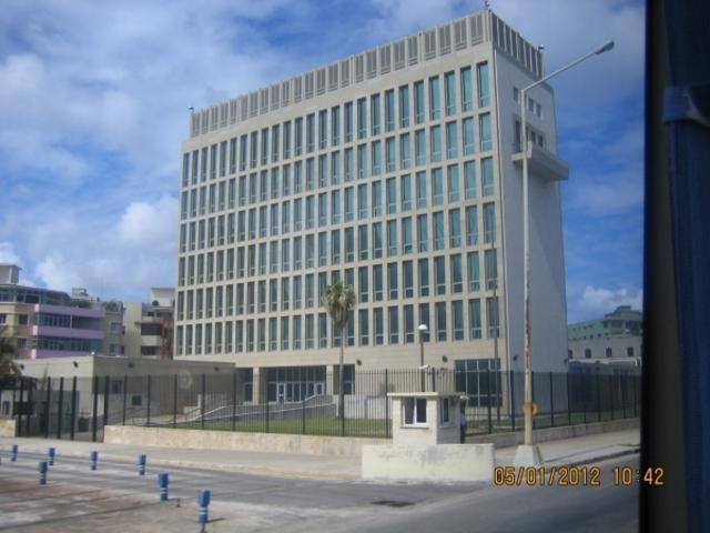USA severes ties with Cuba