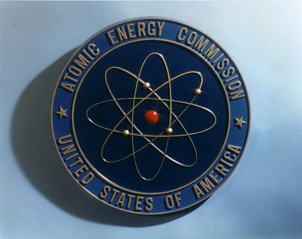 Atomic Energy Comission