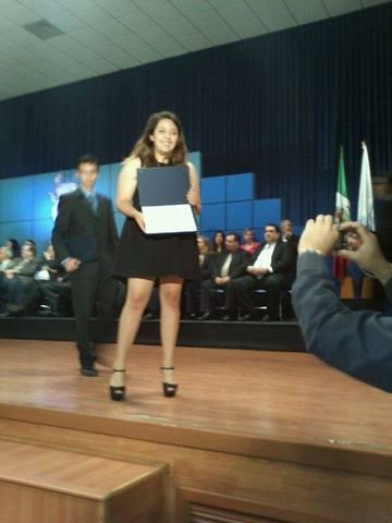 Graduación Prepa