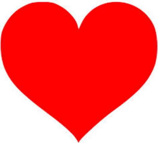 Valentine's.