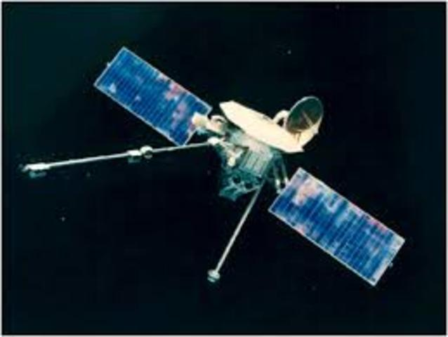 American Mariner 10
