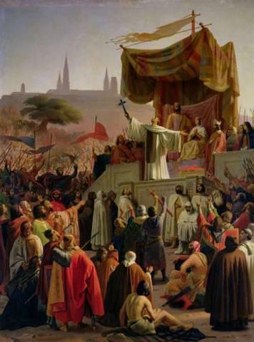 Second Crusade pt. 1