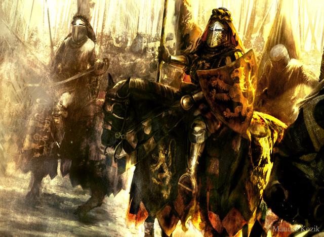 Sixth Crusade pt. 1