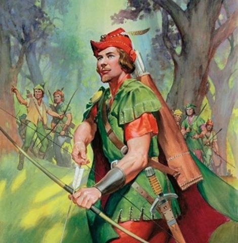 Robin Hood pt. 1
