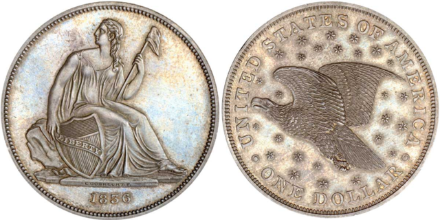 Coinage Incident Relived