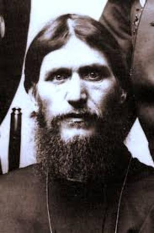 Consequences for the Tsar re: Alexandria and Rasputin 3/3
