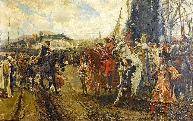 The Battle of Grenada