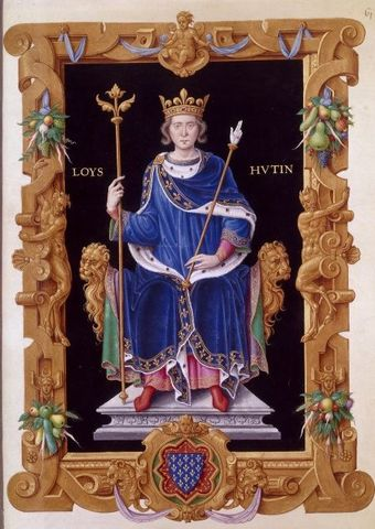 Louis X (France)