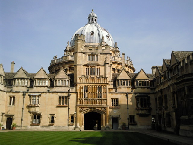 Oxford Synod