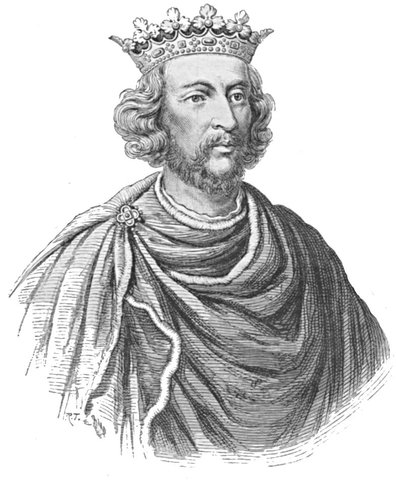 Henry III Establishes More Restrictions on Jews