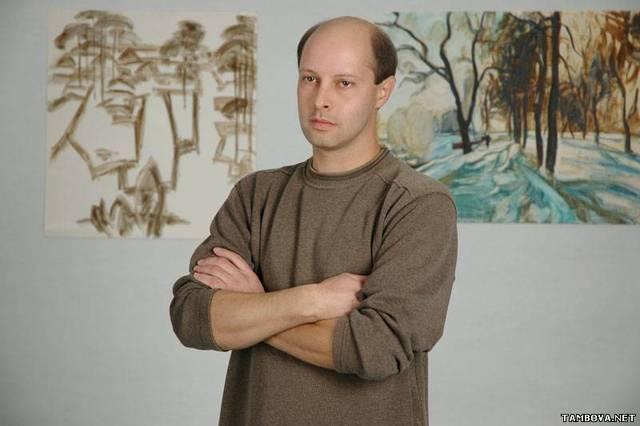 Ельцов Андрей Викторович
