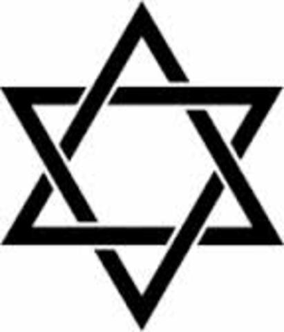 Judaism Created
