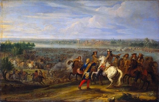 Guerre de la Ligue d'Augsburg