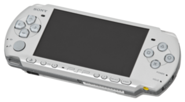PSP by Sony